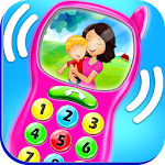 Baby Phone Mother Songs Icon