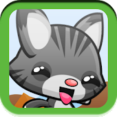 Flythomas - flying tom cat APK for Bluestacks