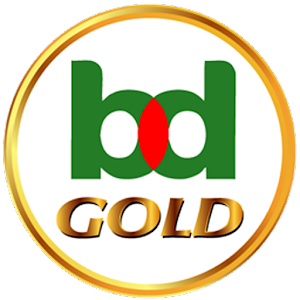 bdGold All Bangla Newspapers
