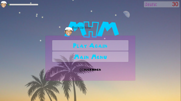 Mhm By Riekonen APK screenshot thumbnail 1