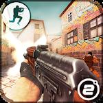 Counter Terrorist 2-Gun Strike For PC / Windows / MAC