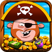 Download Coin Pusher: Pirate Insanity APK to PC