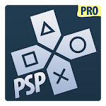 Lite PSP Emulator 2018 - Fast Emulator For PSP Icon