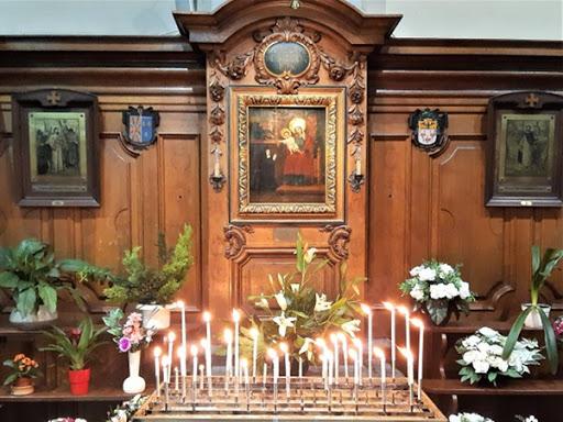 photo de Notre-Dame de Messines