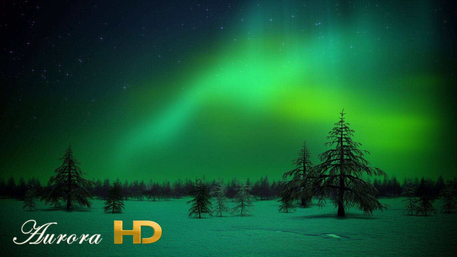 Aurora HD Screenshot 0