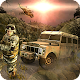 Offroad US Army Transporter Stealth Survival Game