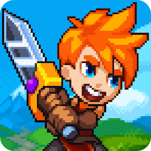 Dash Quest Heroes For PC (Windows & MAC)