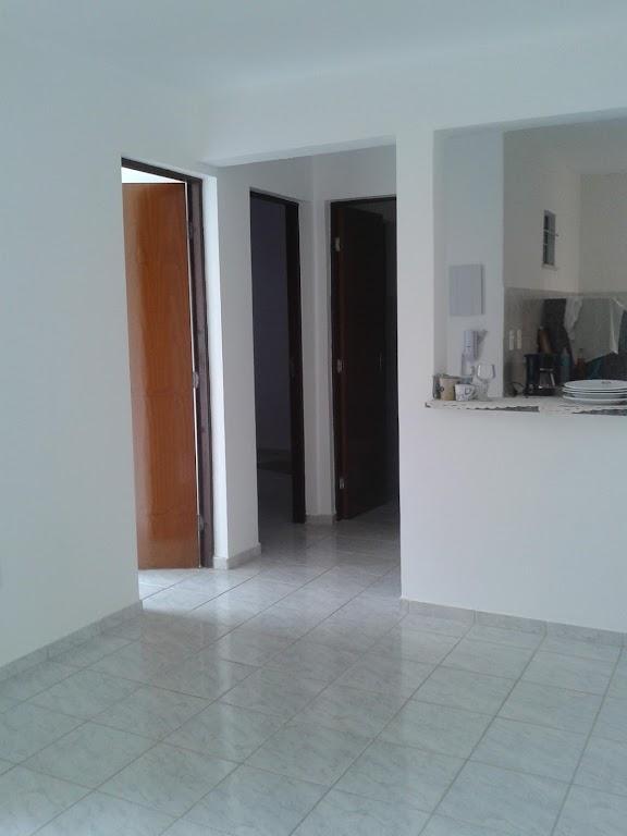 Apartamento residencial à venda, Maiobinha, São Luís.