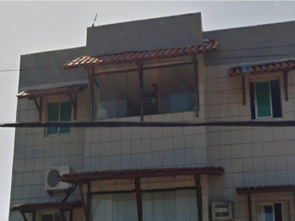 Apartamento à venda, 95 m² por R$ 200.000,00 - Jacumã - Conde/PB