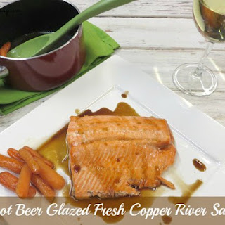 Beer Salmon Recipes