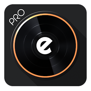 edjing PRO - Music DJ mixer For PC