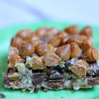 Six Layer Bars