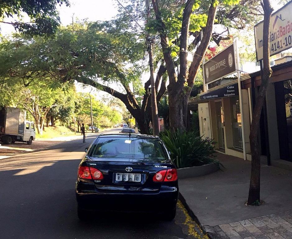 Terreno, Cidade Universitária, Campinas (TE0271) - Foto 2