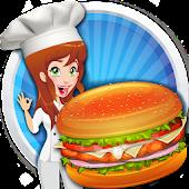 High School City Restaurant:Girls Cooking Games APK for Ubuntu