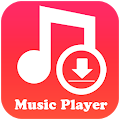 App Free Tube MP3 Music Player apk for kindle fire