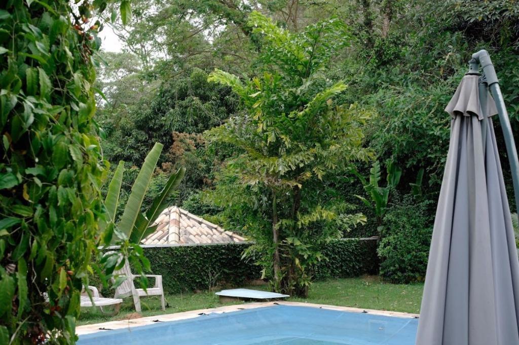 Casa / Sobrado à Venda - Chácara dos Junqueiras