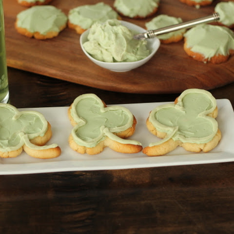 Cookie Cut Outs