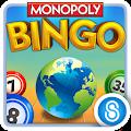 Game MONOPOLY Bingo!: World Edition APK for Kindle