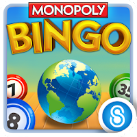 MONOPOLY Bingo!: World Edition For PC (Windows / Mac)