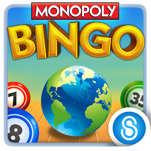 MONOPOLY Bingo!: World Edition For PC