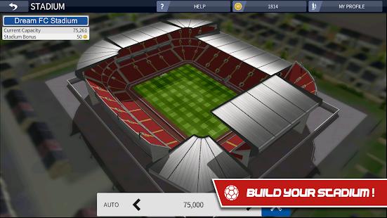 Download Dream League Soccer lite First Touch APK