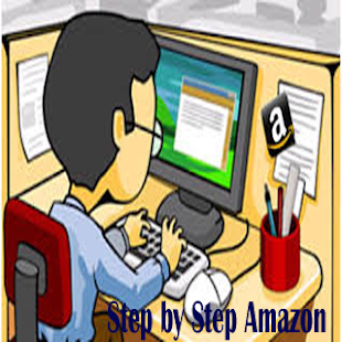 Step By Step Amazon - screenshot