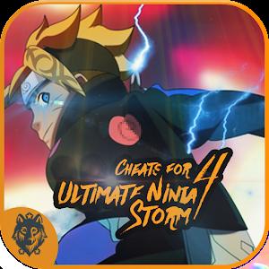 Cheats For Naruto Shippuden Ultimate Ninja Storm 4 Apk Download