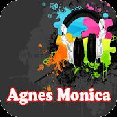 Download Agnes Monica Songs APK