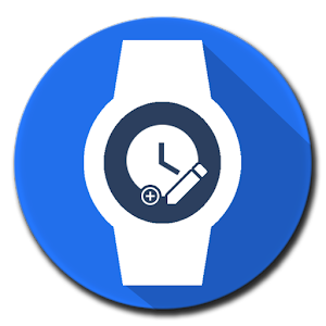 Watchface Builder Pro For Wear