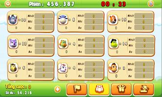 Screenshot of Thập Nhị Tranh Tài