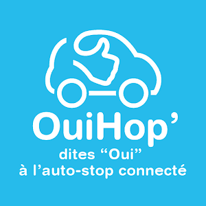 OuiHop, transport participatif