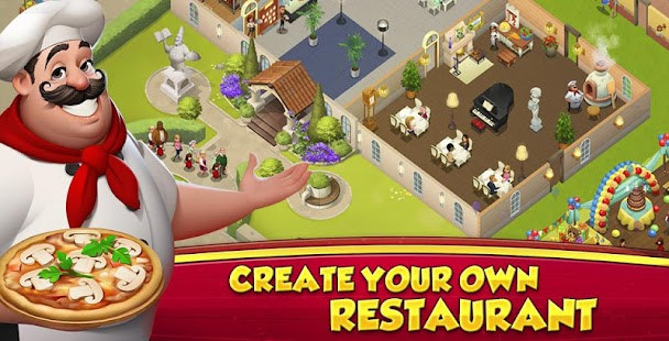 Game World Chef APK for Windows Phone