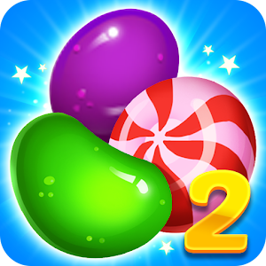 Candy Frenzy 2 For PC (Windows & MAC)