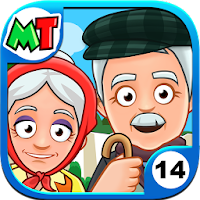My Town : Grandparents For PC (Windows And Mac)