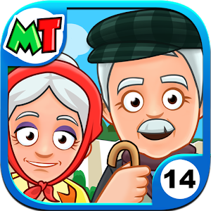 My Town : Grandparents APK Cracked Download