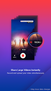 WhatsNow - Video Recorder APK for Bluestacks