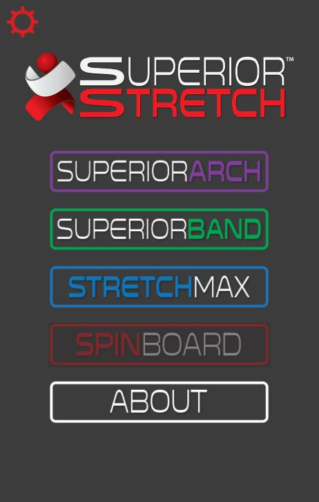 Superior Stretch Screenshot 0