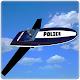 Flying Police Boat Simulator