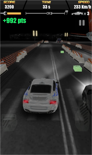 MORTAL Racing 3D screenshot 9