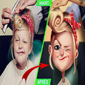 Download Cartoon Photo Filters APK for Android Kitkat