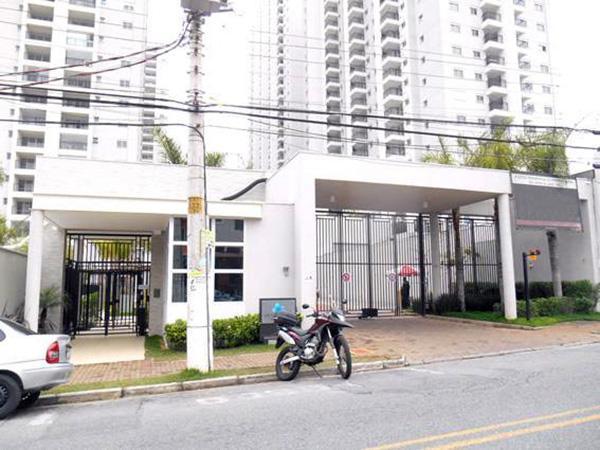 Apartamento para Locação - São Bernardo do Campo