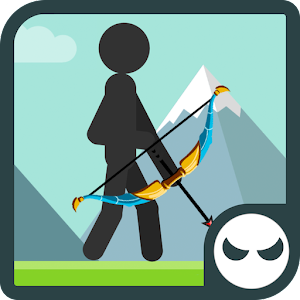 Stickman Archer 2 For PC