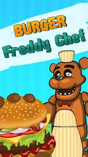 Game Burger Fred Chef APK for Windows Phone