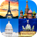 Capitals of All Countries in the World: City Quiz APK baixar