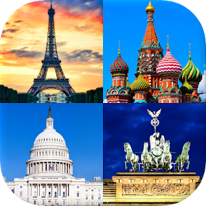 Capitals of All Countries in the World: City Quiz For PC
