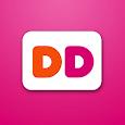 Dunkin' Donuts Emojis