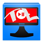 AT YoutuTV Icon