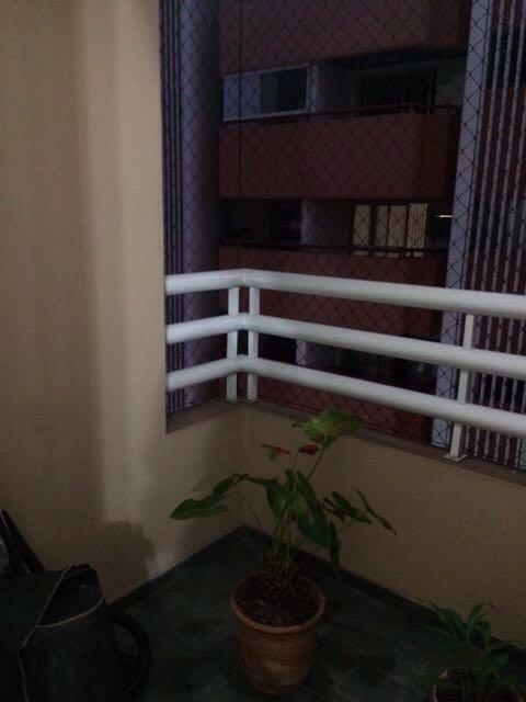 Apto 2 Dorm, Vila Matias, Santos (AP4249) - Foto 2