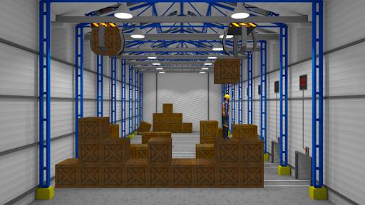 Stack Attack 3D screenshot 1