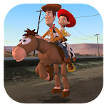 The Toy Rescue story 3D Game Icon